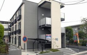 1K Mansion in Buzo - Saitama-shi Minami-ku