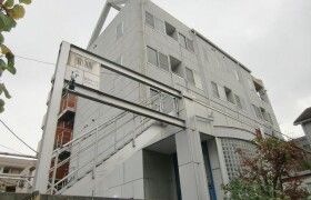 1K Mansion in Toshincho - Itabashi-ku