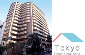 新宿区四谷-3LDK公寓大厦