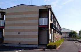 1K Apartment in Manabe - Tsuchiura-shi