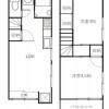 2LDK House to Rent in Koto-ku Interior