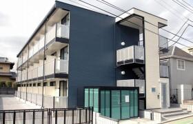 1K Mansion in Honcho - Toda-shi