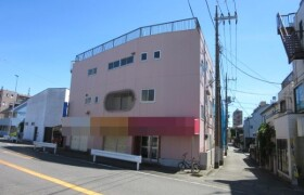 Whole Building {building type} in Shimohirama - Kawasaki-shi Saiwai-ku