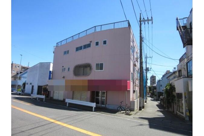 Whole Building Office to Buy in Kawasaki-shi Saiwai-ku Exterior