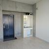 1R Apartment to Rent in Osaka-shi Minato-ku Entrance