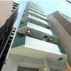 1DK Apartment to Rent in Osaka-shi Chuo-ku Exterior