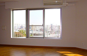 1K Mansion in Hatagaya - Shibuya-ku