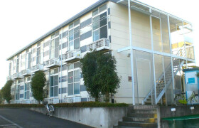 1K Apartment in Shimmei - Musashimurayama-shi