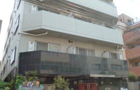 1K Mansion in Nijikkimachi - Shinjuku-ku
