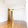 1SLDK Apartment to Rent in Setagaya-ku Bedroom