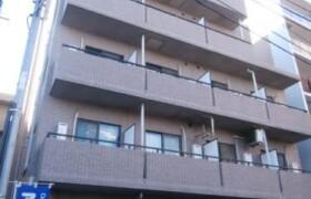 世田谷區松原-1K公寓大廈