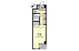 1R {building type} in Akatsukashimmachi - Itabashi-ku