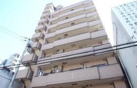 大阪市西区 南堀江 1K {building type}