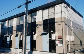 2DK Apartment in Kawanishi - Nagoya-shi Moriyama-ku