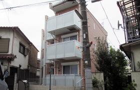 1K Mansion in Yotsugi - Katsushika-ku