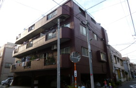 1LDK Mansion in Higashiasakusa - Taito-ku