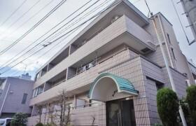目黒区目黒本町-3DK公寓大厦