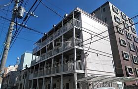 1R Mansion in Shukucho - Yokohama-shi Minami-ku