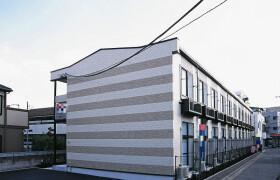 西東京市ひばりが丘北-1K公寓
