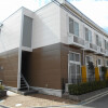 1K Apartment to Rent in Toyonaka-shi Exterior
