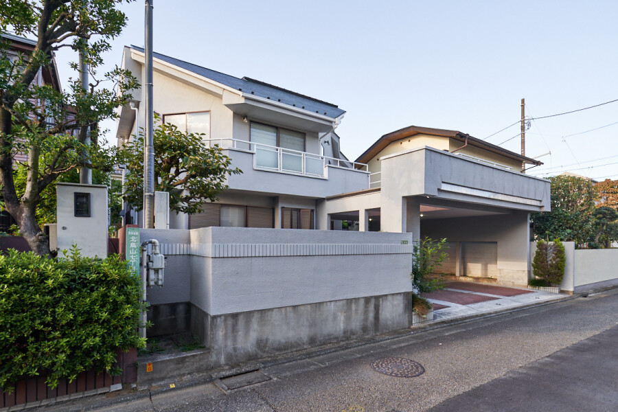 5LDK House to Buy in Setagaya-ku Exterior