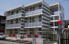 1K Mansion in Setoguchi - Osaka-shi Hirano-ku