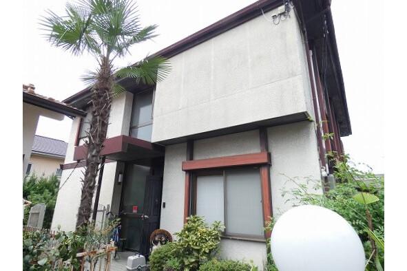 8LDK House to Buy in Kyoto-shi Yamashina-ku Exterior