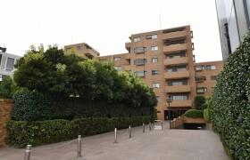 渋谷区 東 3LDK マンション