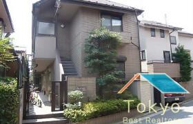 2K Apartment in Kichijoji minamicho - Musashino-shi