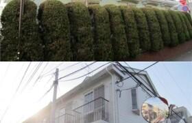 1R Mansion in Kanamecho - Toshima-ku