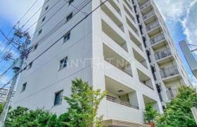 3LDK Mansion in Shinkawacho - Yokohama-shi Minami-ku