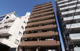 品川区 東五反田 3LDK {building type}