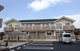 1LDK Apartment in Midoricho - Akishima-shi