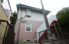 1K Apartment in Hisamoto - Kawasaki-shi Takatsu-ku