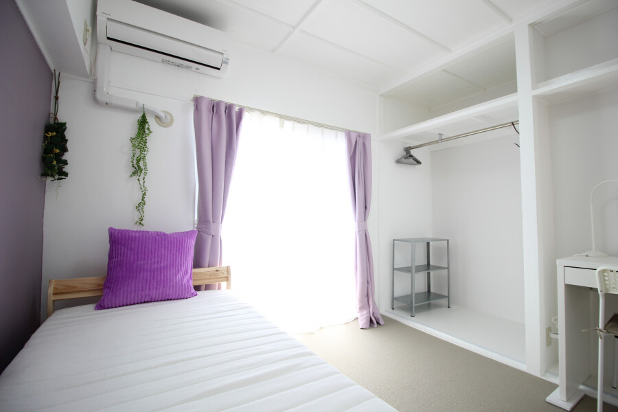 Private Guesthouse to Rent in Inagi-shi Interior