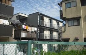 1K Mansion in Takami - Osaka-shi Konohana-ku