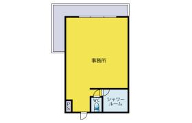 Office Mansion in Daigiri - Fujisawa-shi