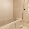 1LDK Apartment to Rent in Shibuya-ku Bathroom