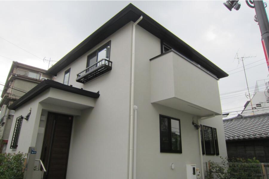 3LDK House to Rent in Kita-ku Interior