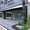 在台東區內租賃1K 公寓大廈 的房產 Building Entrance