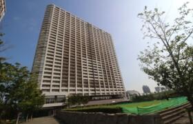 江東区 有明 2LDK {building type}