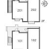 在中野区内租赁1K 公寓 的 公用空间