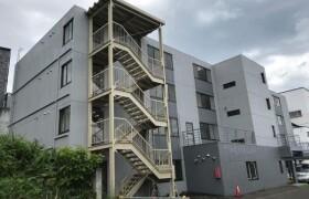 1K Mansion in Inaho 3-jo - Sapporo-shi Teine-ku
