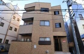 2DK Mansion in Toyotamakita - Nerima-ku