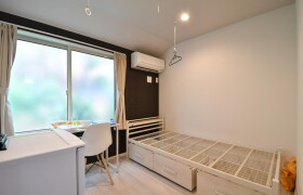 【Share House】KIMI : Shares Monthly Zoshiki (Female Only) - Guest House in Ota-ku