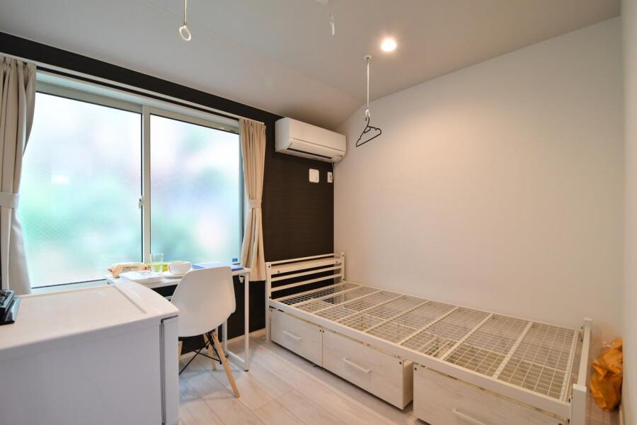 在大田区内租赁私有 合租公寓 的 内部