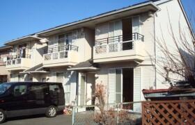 2LDK Terrace house in Momijigaoka - Fuchu-shi