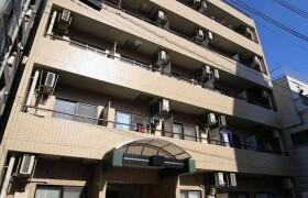 1R Mansion in Sugamo - Toshima-ku