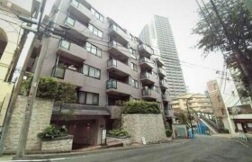 3LDK Mansion in Ebisunishi - Shibuya-ku