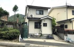 3LDK {building type} in Umegahata takahanacho - Kyoto-shi Ukyo-ku